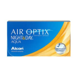 Air Optix Night and Day Contacts Online
