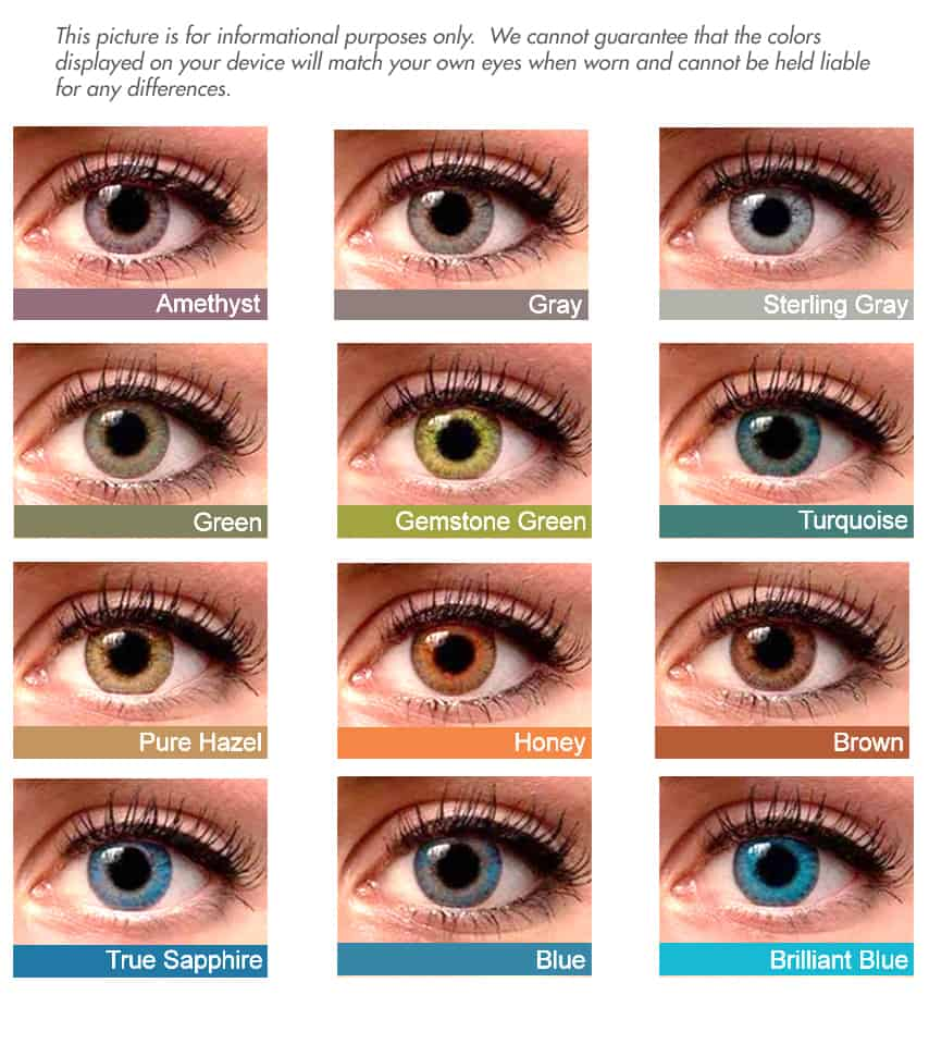 209bb007834 Freshlook colorblends buy coloured contact lenses online canada free  shipping ...