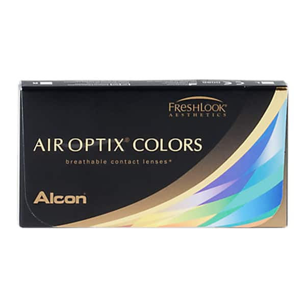 e1644046da Air Optix Colors 6pk Contact Lenses | ContactsForLess.ca