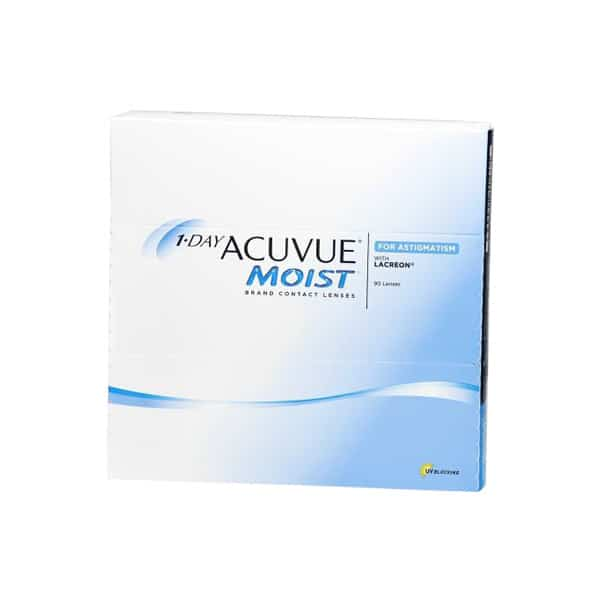 1 day acuvue moist for astigmatism 90pk contact lenses. Black Bedroom Furniture Sets. Home Design Ideas