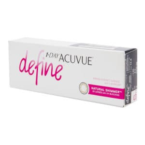 1 Day Acuvue Define 30