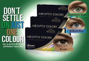 996a35b517 Air Optix Colors Rainbow Pack Now Available!
