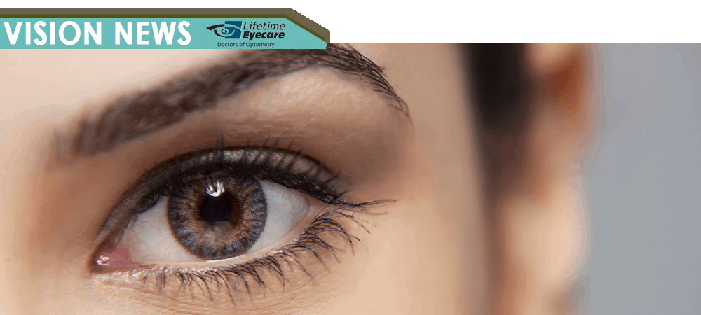 Lifetime Eyecare Vision News