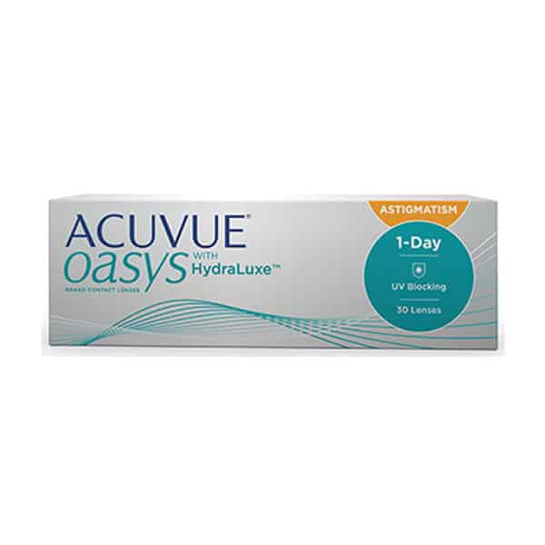 acuvue oasys 1 day astigmatism