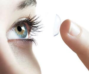 Beware Hubble Contact Lenses Online