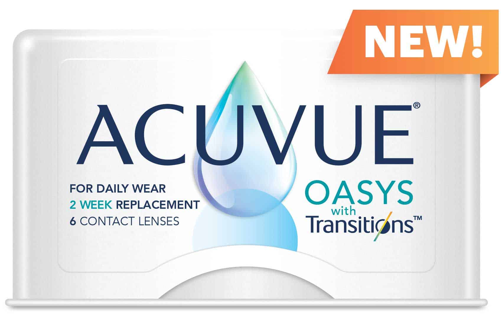 Acuvue Oasys with Transitions Online Canada