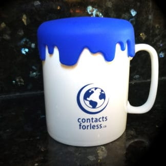 Product image contactsforless mug
