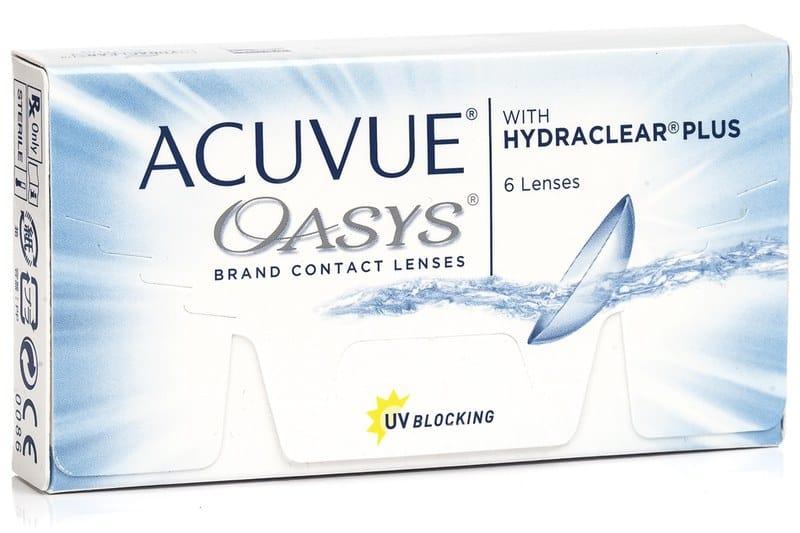 acuvue contact lenses online